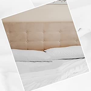 organic cotton bed sheets