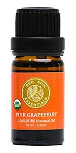 organic grapefruit, grapefruit essential oil, pink grapefruit, organic grapefruit essential oil
