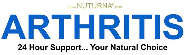 Arthritis support