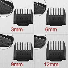 Guide Combs Attachments