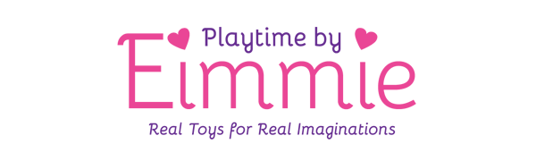 Playtime by Eimmie