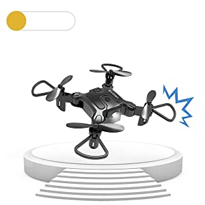 Quadcopter toys