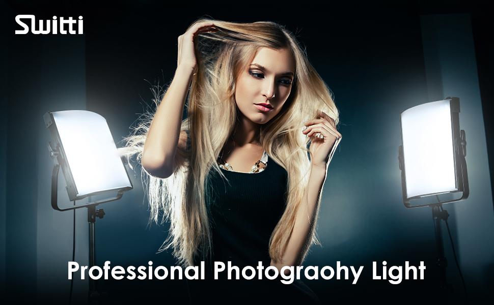 video lighting kit
