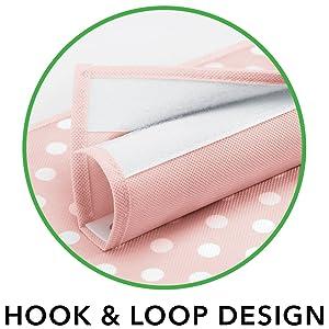 Hook & Loop Design