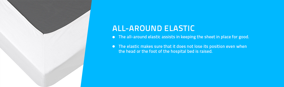 all around elastic