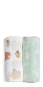 swaddle bee apple