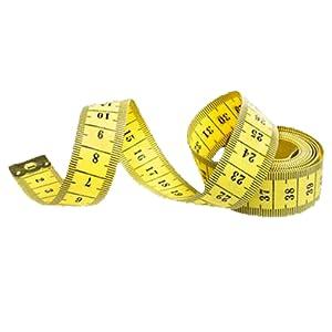 weight measuring tape
