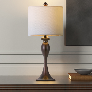 modern table lamp set of 2