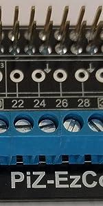 EzConnect, Raspberry, Pi, Zero