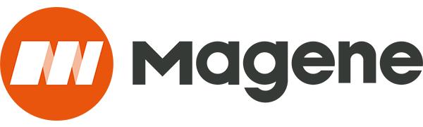 Magene Logo