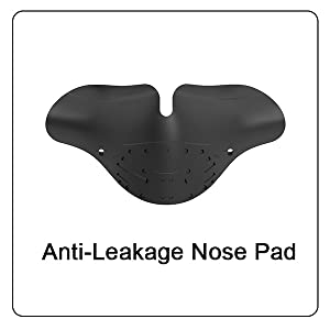 vr nose pad