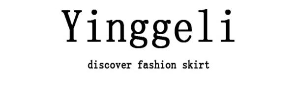 yinggeli women maxi skirt