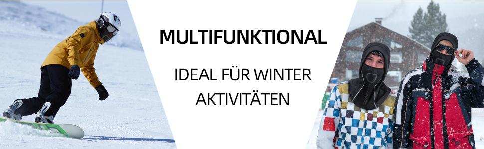 Multifunctioneel: