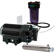 Hydrologic Reverse Osmosis System Accessories