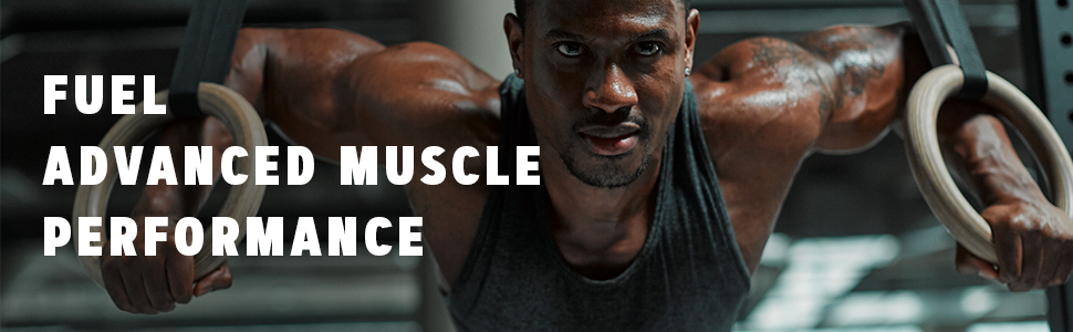 fuel advanced muscle performance