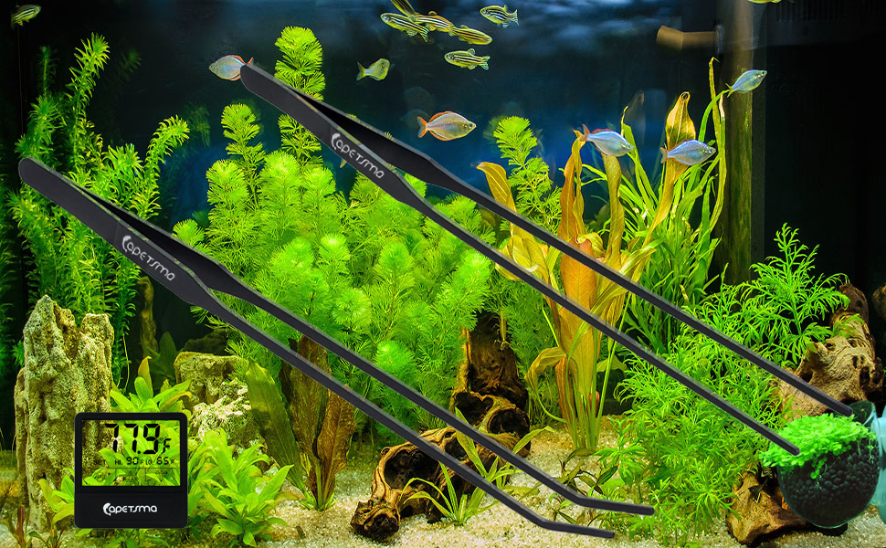 Aquarium Scissors