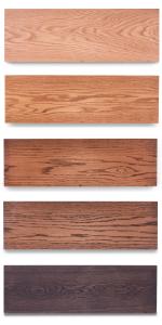 solid oak floating shelves dakoda love wood wall mounted