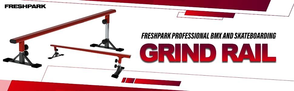 grind rail