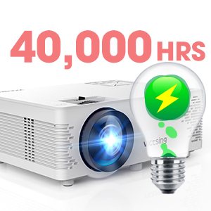 home projector