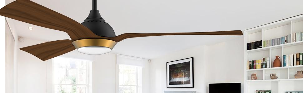 reiga est un fabricant de ventilateurs de plafond depuis plus de 15 ans