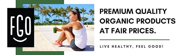 Feel Good Organics