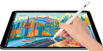 compatible with apple pencil