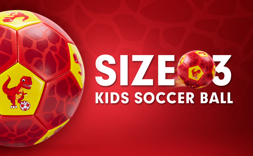 soccer ball kids