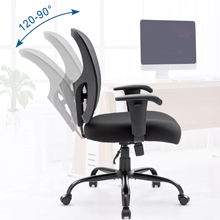 Bigroof home office chair_5