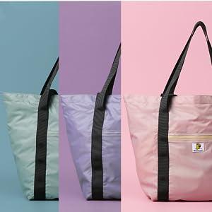 VanFn Duffel Bag
