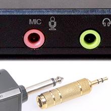 2 St/ück UHF kabelloses Mikrofon 25 Kan/äle mit Empf/änger f/ür Karaoke Party Ausla Dynamisches Mikrofonsystem aus Metall