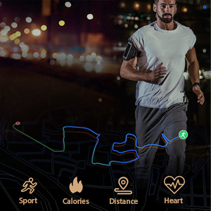 smart watch for ultra running with GPS