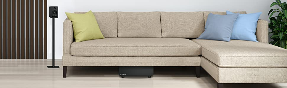 monaco with couch