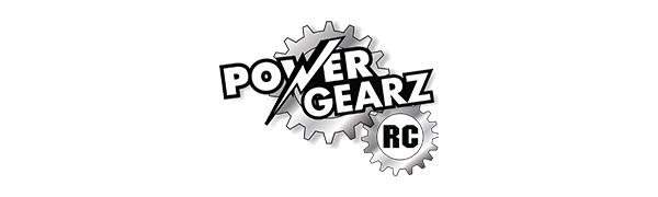 Powergearz RC