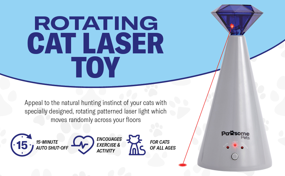 cat laser lasor toy for cats pet