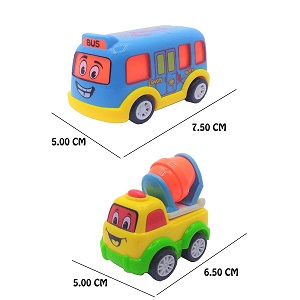 Push and Go toys, Bump and Go car toy, Pull along toys, crawling toys for kids, metal car toy,