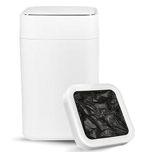 smart kitchen, automatic trash can, trash bin electric trash can, trashcans for kitchens