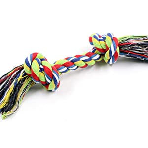 rope chew toy
