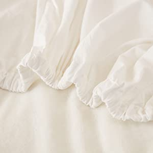 crib mattress sheet  cotton toddler fitted sheet