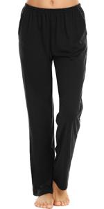 womens long pajama pants