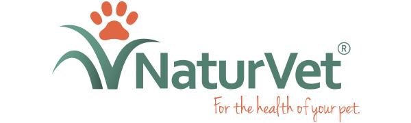 NaturVet Logo