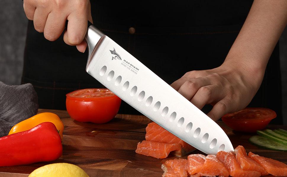 santoku knife upgrade