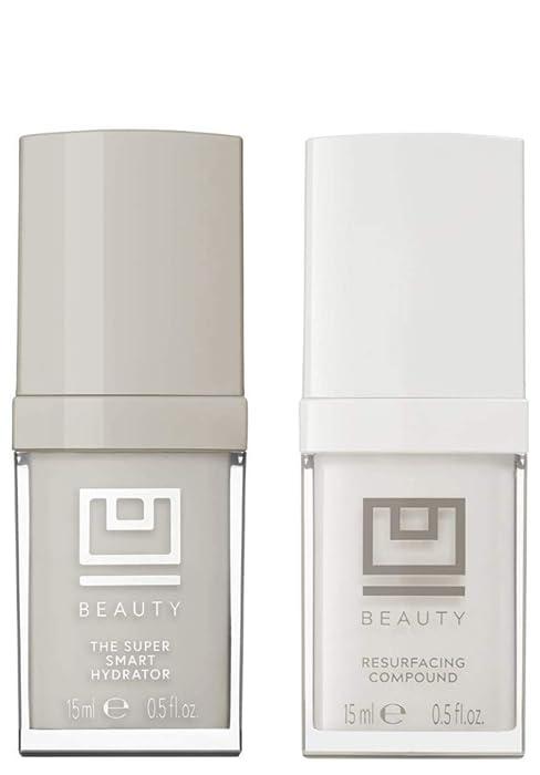u beauty duo bundle