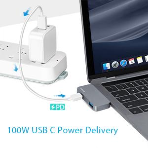 macbook pro usb adapter