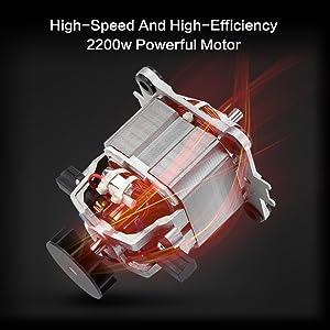 High-Performance Motor