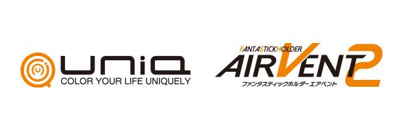 Fanta Stick Holder AirVent2 (ファンタスティックアーム エアベント)