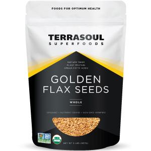 Golden Flax