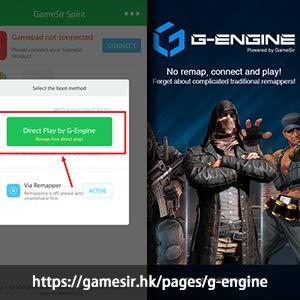 G-Engine Solves Games Compatibility