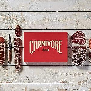 carnivore club