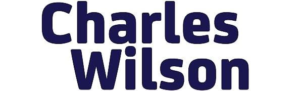 Charles Wilson 4 Pack Men's Comfort Stretch Crew Neck T-Shirt