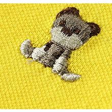 Embroidery Bear